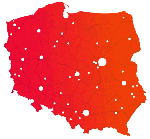 Mapa Vilaro